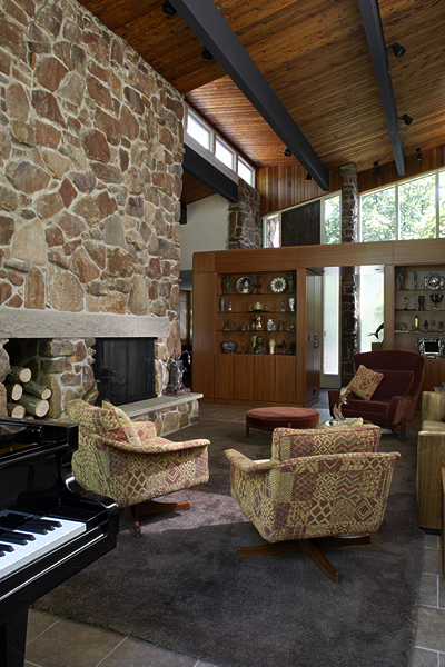 A Collector's Dream - 1960's Modern Makeover
