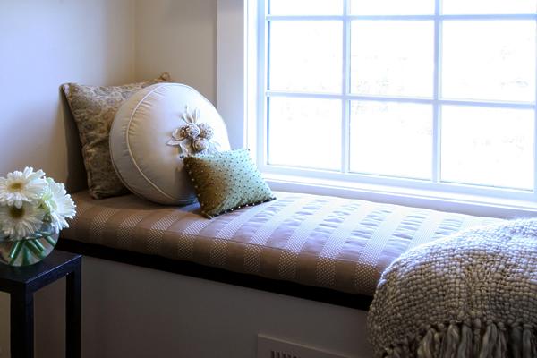 Specialty Room - A Guest Suite Bedroom