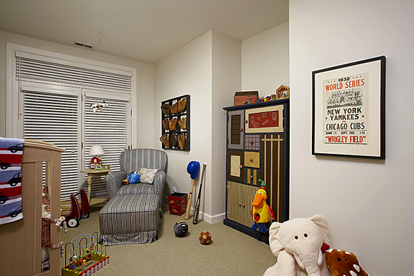 Young Family's First Home - Urban Townhouse
