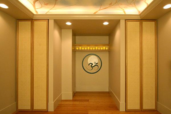 Specialty Room - A Yoga Retreat